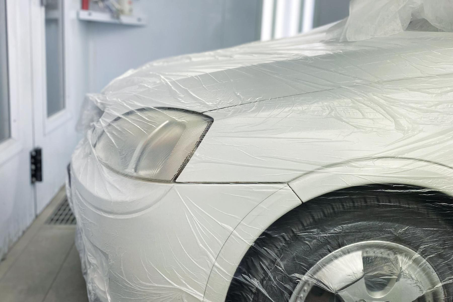 Cannings Paint Detailing