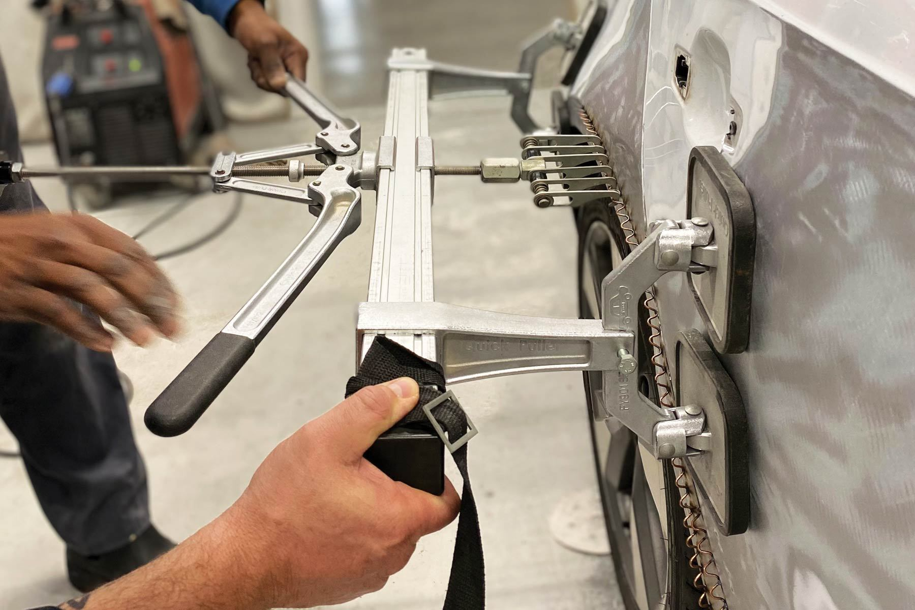 Cannings Repairs
